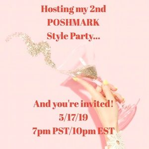 Other - Hosting Style Party #2!